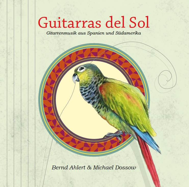 CD Cover Vorderseite